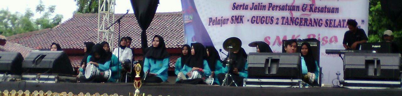 SMK ALHIDAYAH CIPUTAT